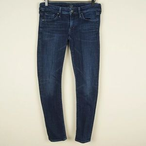 Citizens of Humanity Racer Low Rise Slim Skinny